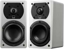 SVS Prime Satellite Bookshelf Speakers