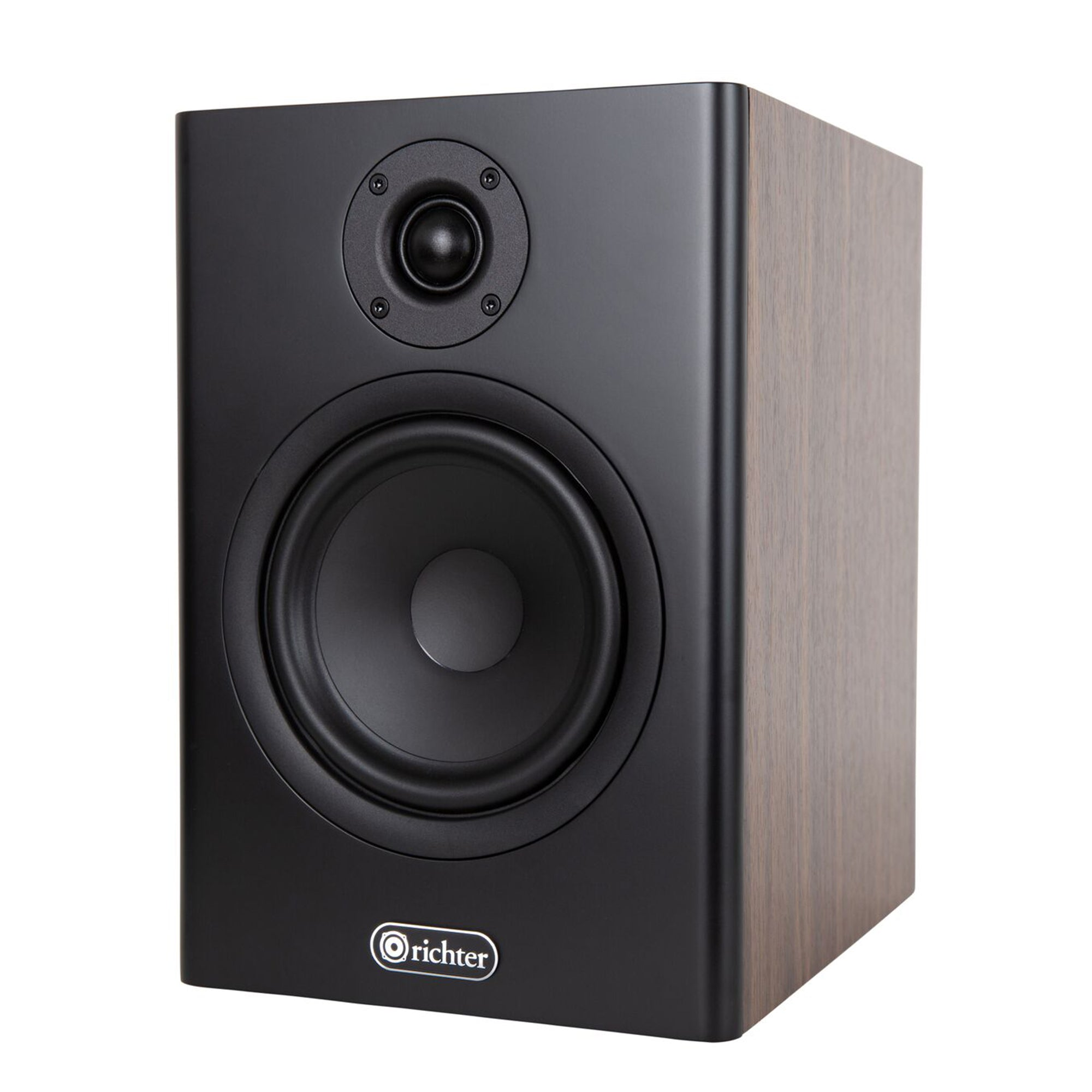 Richter Merlin S6 - Bookshelf Speakers (Pair)