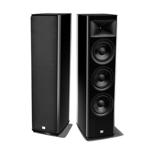 JBL HDI-3800 Floorstanding Speakers