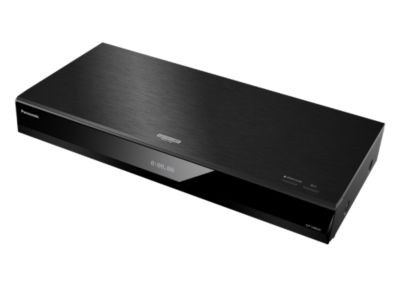 Panasonic Ultra HD Blu-ray Player DP-UB820