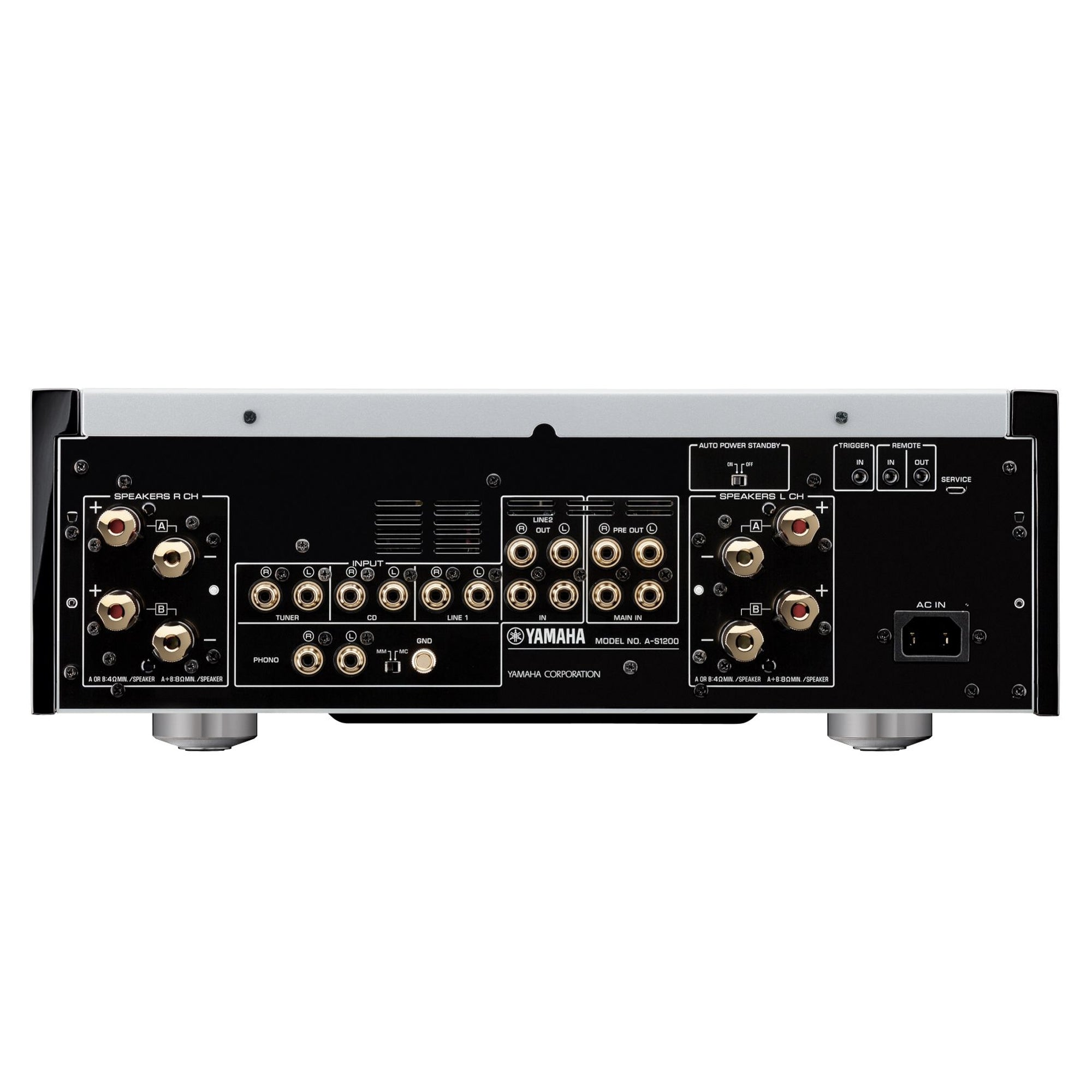 Yamaha A-S1200 Integrated Amplifier