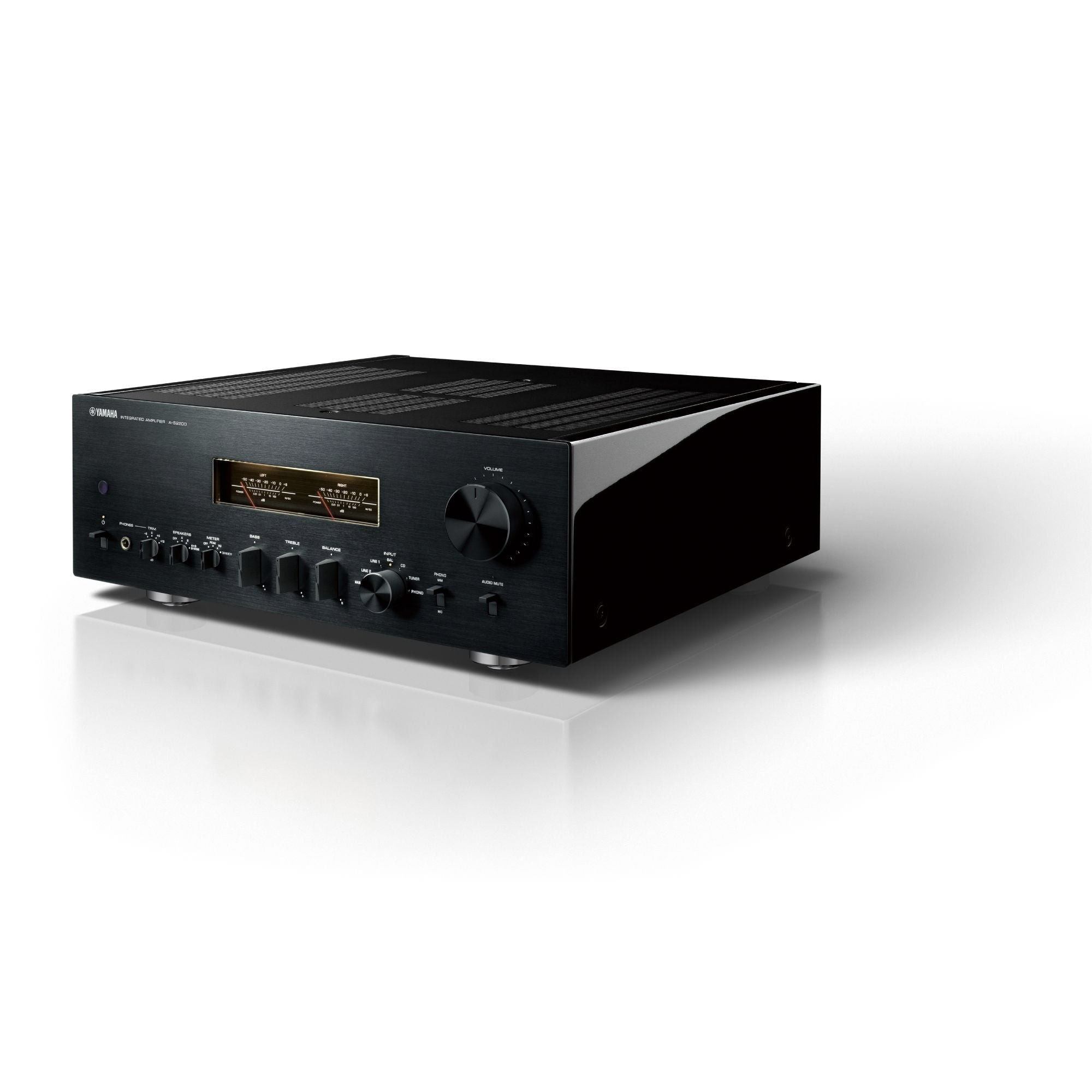 Yamaha A-S2200 Integrated Amplifier