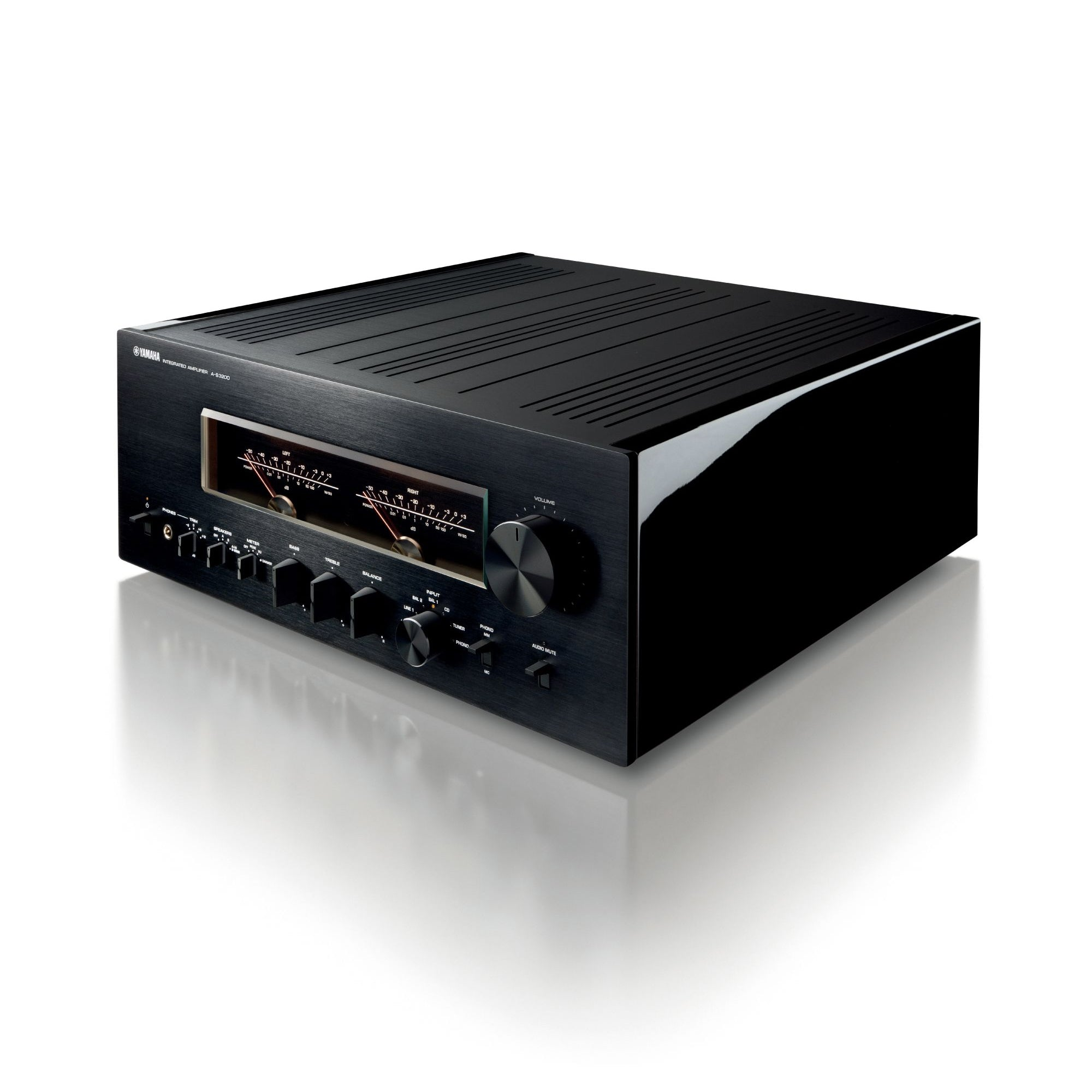 Yamaha A-S3200 Integrated Amplifier