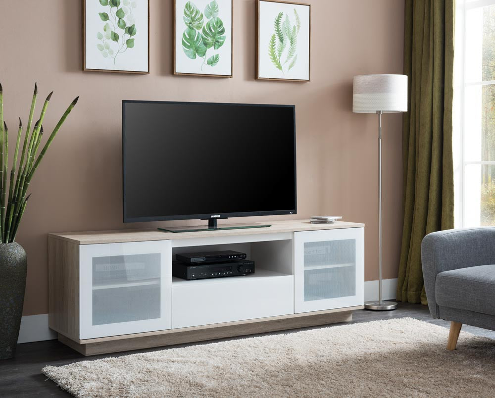 Tauris AVA1800 OAK TV Cabinet