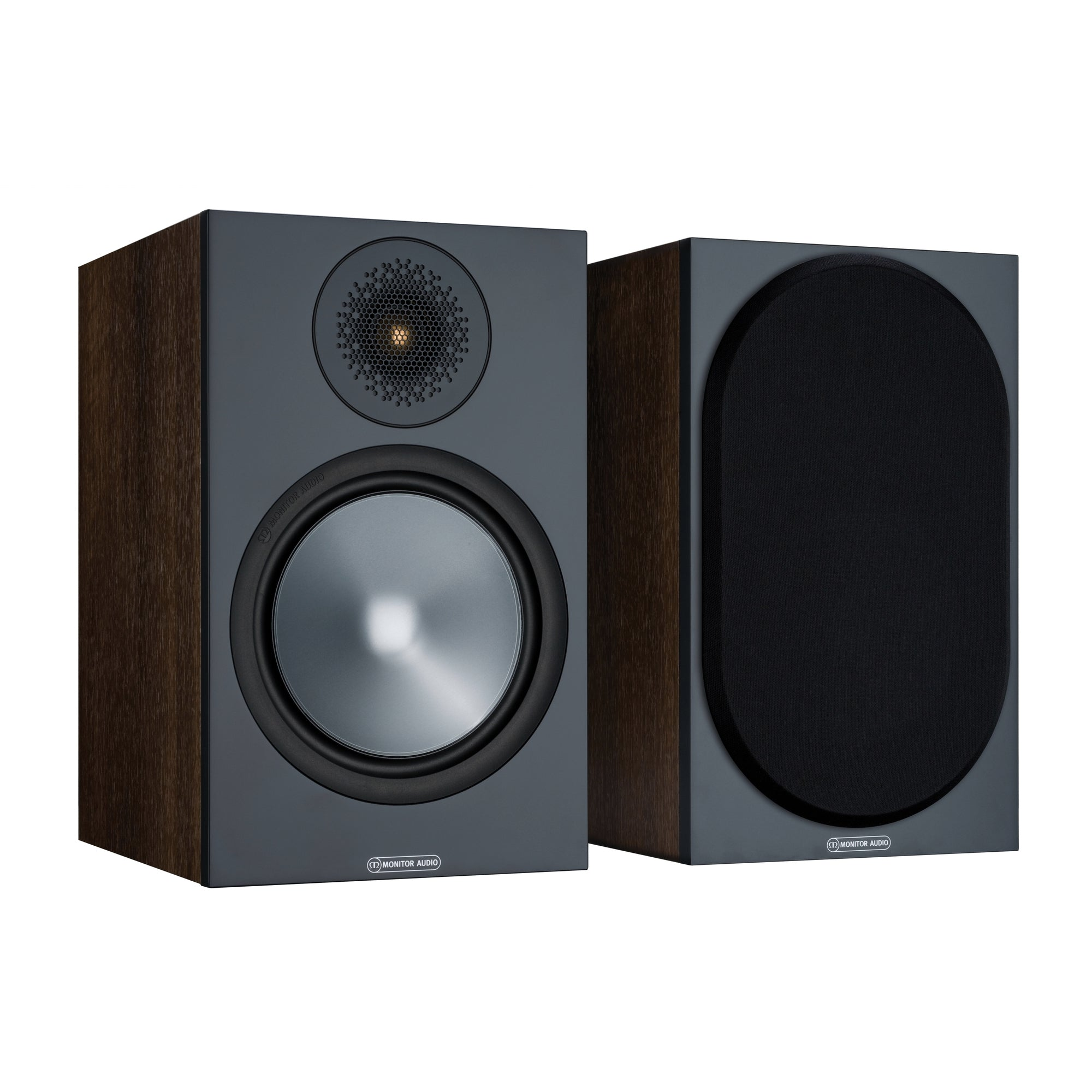 Monitor Audio Bronze 100 Bookshelf Speakers