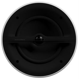 "Bowers & Wilkins CCM382 8"" In-Ceiling Speakers (Pair)"