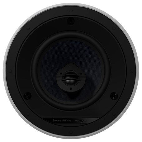 Bowers & Wilkins CCM662 150mm 2-way In Ceiling Speakers (Each)