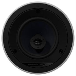 "Bowers & Wilkins CCM662 6"" In Ceiling Speakers (Pair"