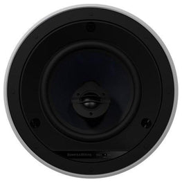 "Bowers & Wilkins CCM663 6"" In Ceiling Speakers (Pair)"