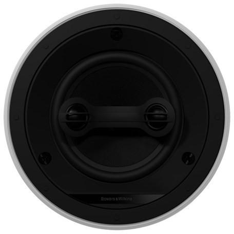 Bowers & Wilkins CCM664SR 150mm Stereo 2-way In-Ceiling Speaker (Each)