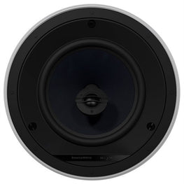 "Bowers & Wilkins CCM682 8"" In Ceiling (Pair)"