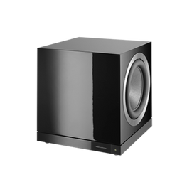 Bowers & Wilkins DB2D Dual 10-inch Subwoofer (1000 W)