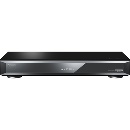 Panasonic DMR-UBT1GL-K Ultra HD Smart Bluray Recorder