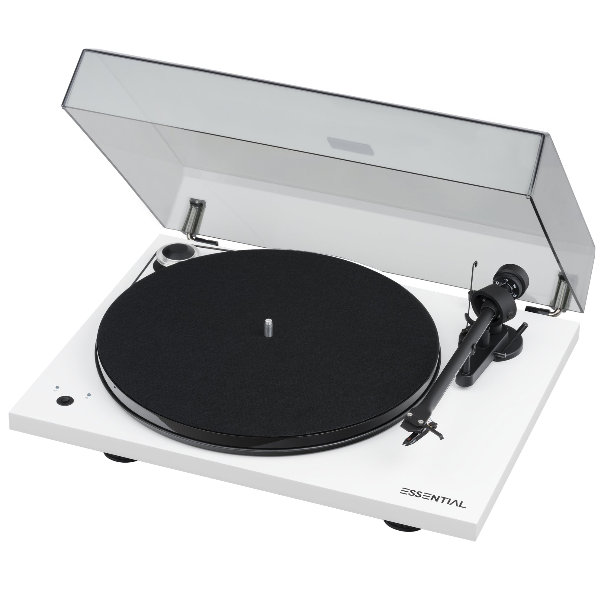 Pro-Ject Essential III Turntable with USB Recording