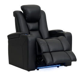 Row One Evolution Cinema Seat - Two Arm Recliner