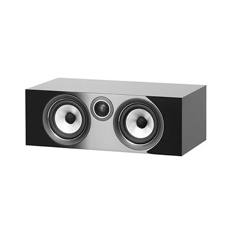 Bowers & Wilkins HTM72 S2 2-Way Centre Channel Speaker System