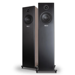 Richter Harlequin S6 - 2 Way Vented Floorstanding Speakers (Pair)