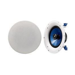 Yamaha NS-IC800 In-Ceiling Speakers White