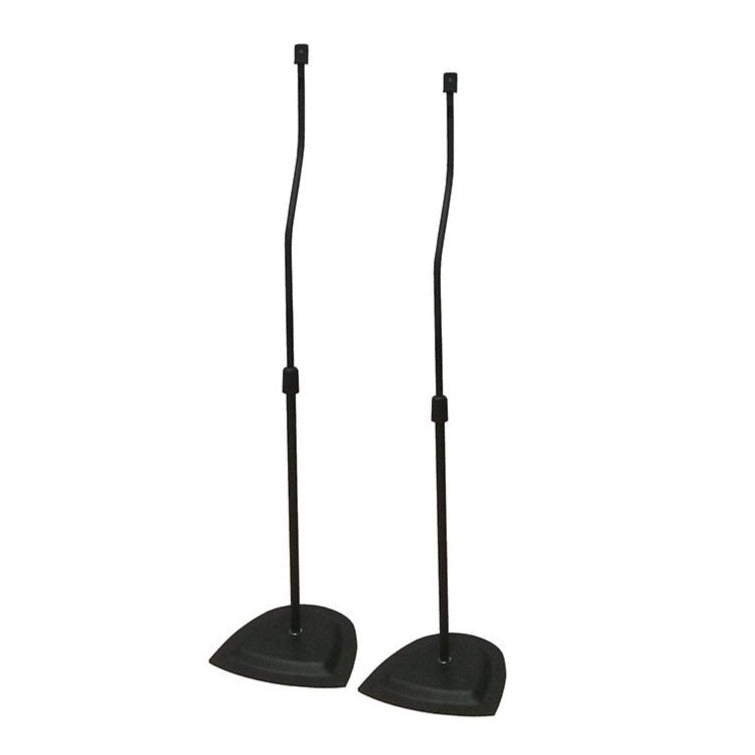 RVM JT2401B Satellite Speaker Stand Black (pair)