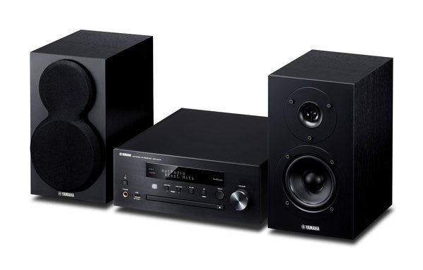 Yamaha MCR-N470 Wireless Micro System