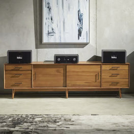 Rotel Michi P5 & M8 Stereo Amplifier System