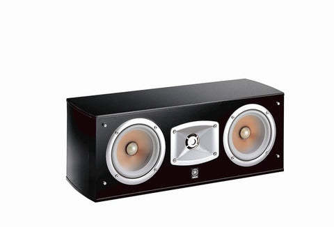 Yamaha NS-C444 Centre Speaker Black
