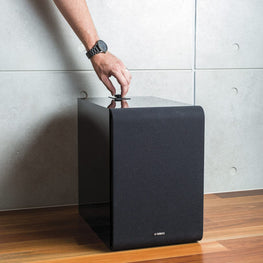 Yamaha MusicCast NS-NSW100 Wireless SUB 100