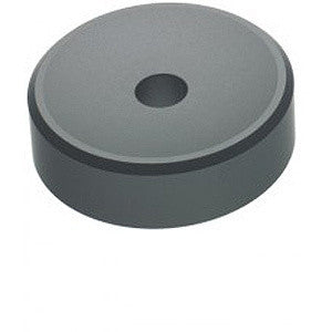 Pro-Ject Adapt-It Puck for 7-inch Single Records Black