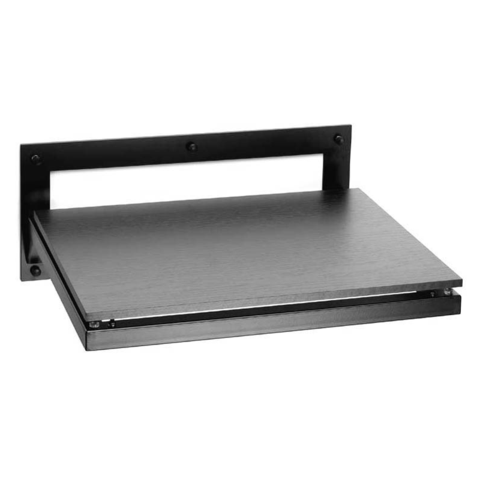 Pro-Ject Wallmount It 1 Black