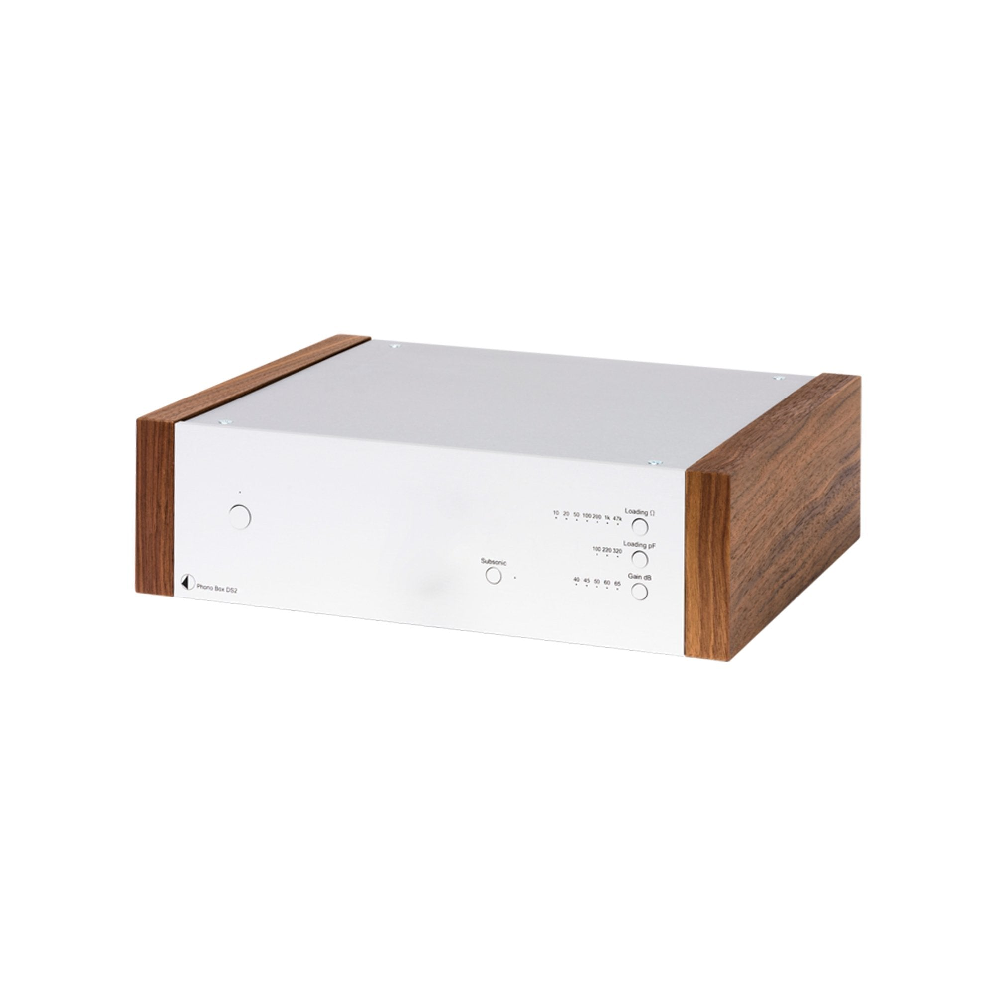 Pro-Ject Phono Box DS2