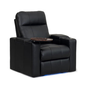 Row One Prestige Cinema Seat - Two Arm Recliner