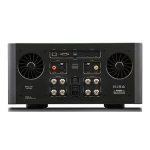 Rotel Michi S5 Stereo Power Amp