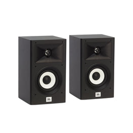 JBL Stage A120 Bookshelf Speakers (pair)