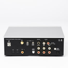 Pro-Ject Preamplifier Pre Box DS2 Digital