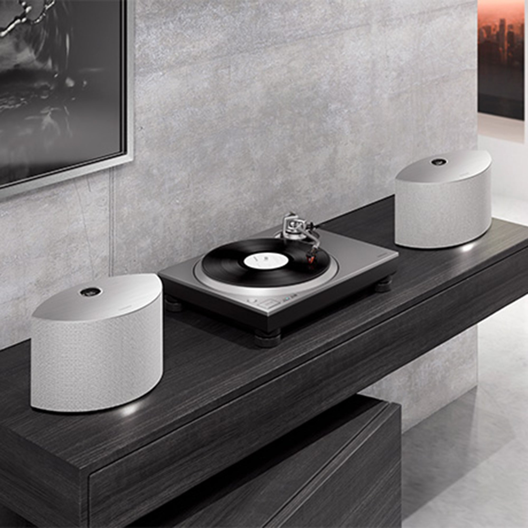 Technics OTTAVA S SC-C30 Premium Class Wireless Speaker System