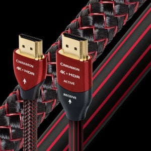 Audioquest Cables HDMI CINNAMON