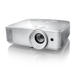 Optoma EH336 1080P FULL HD Bright Projector
