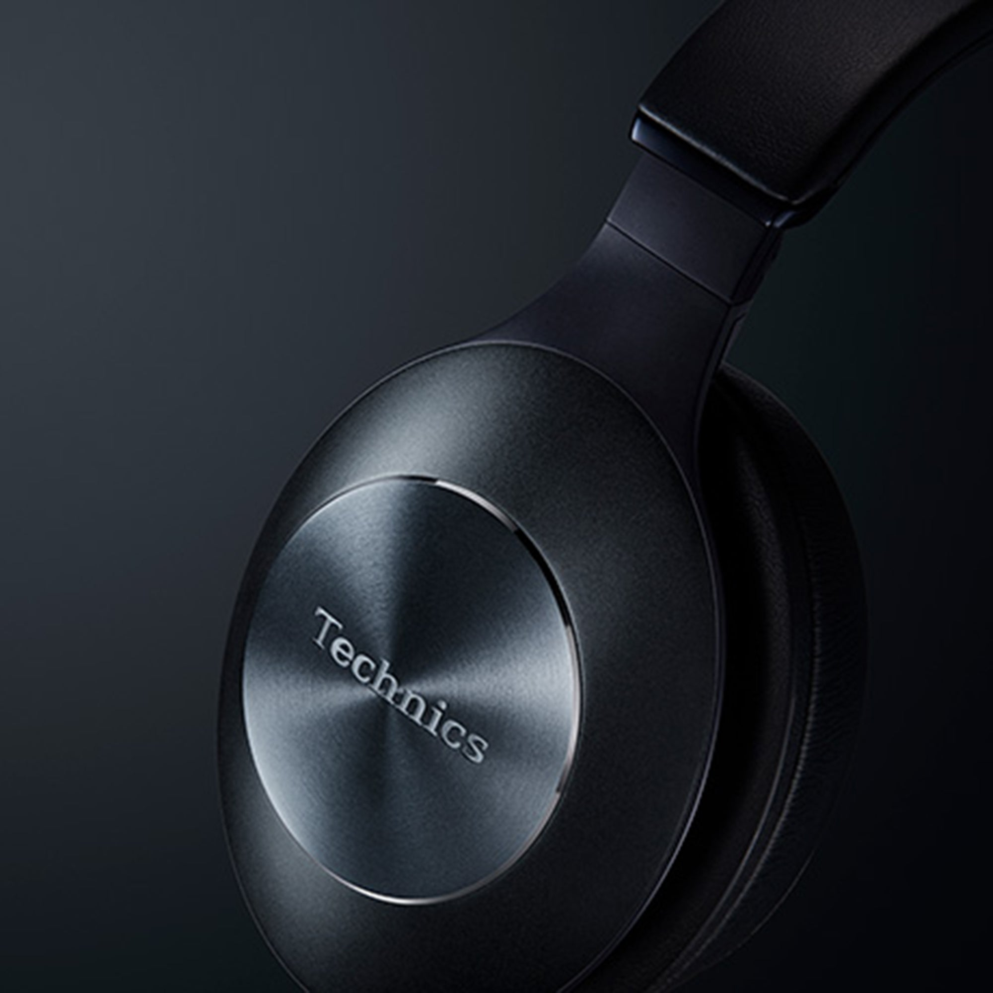 Technics Premium EAH-F70N Noise Cancelling BT Headphones