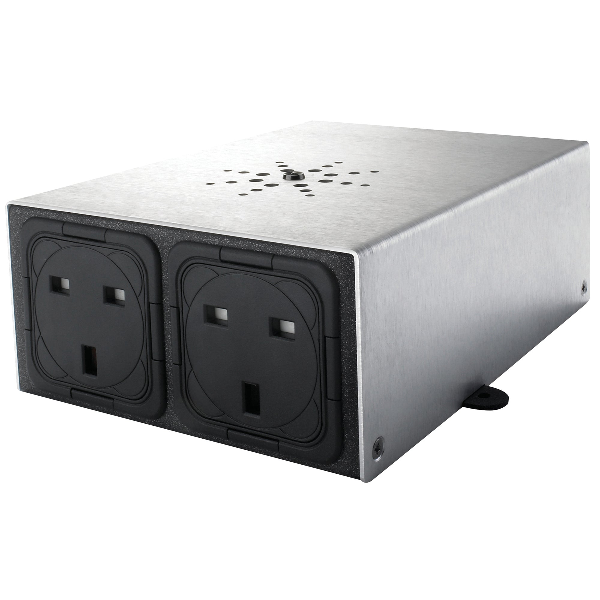 IsoTek EVO3 Power Conditioner Mini Mira AV 2-way