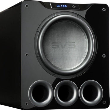 SVS PB16-Ultra Ported Box Home Subwoofer