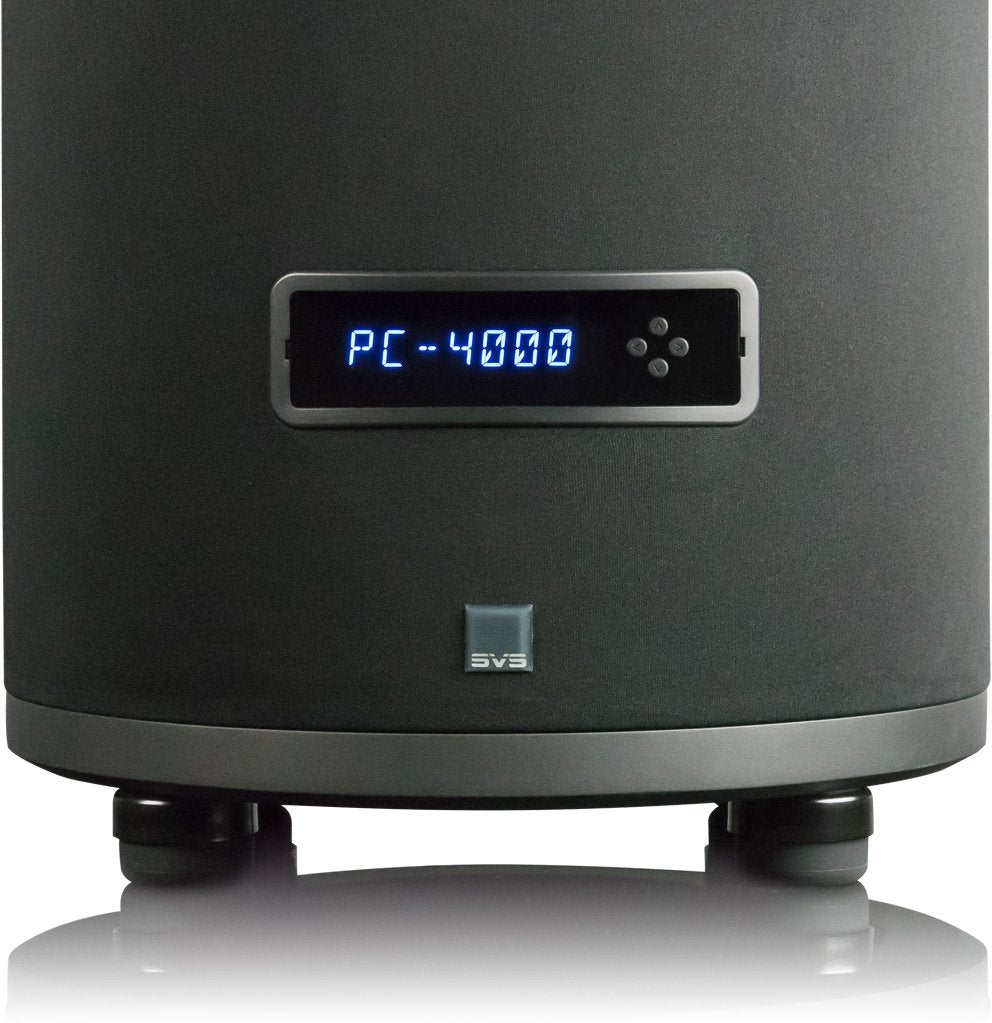 SVS PC-4000 Ported Cylinder Home Subwoofer