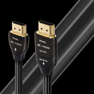 AudioQuest Cables HDMI PEARL