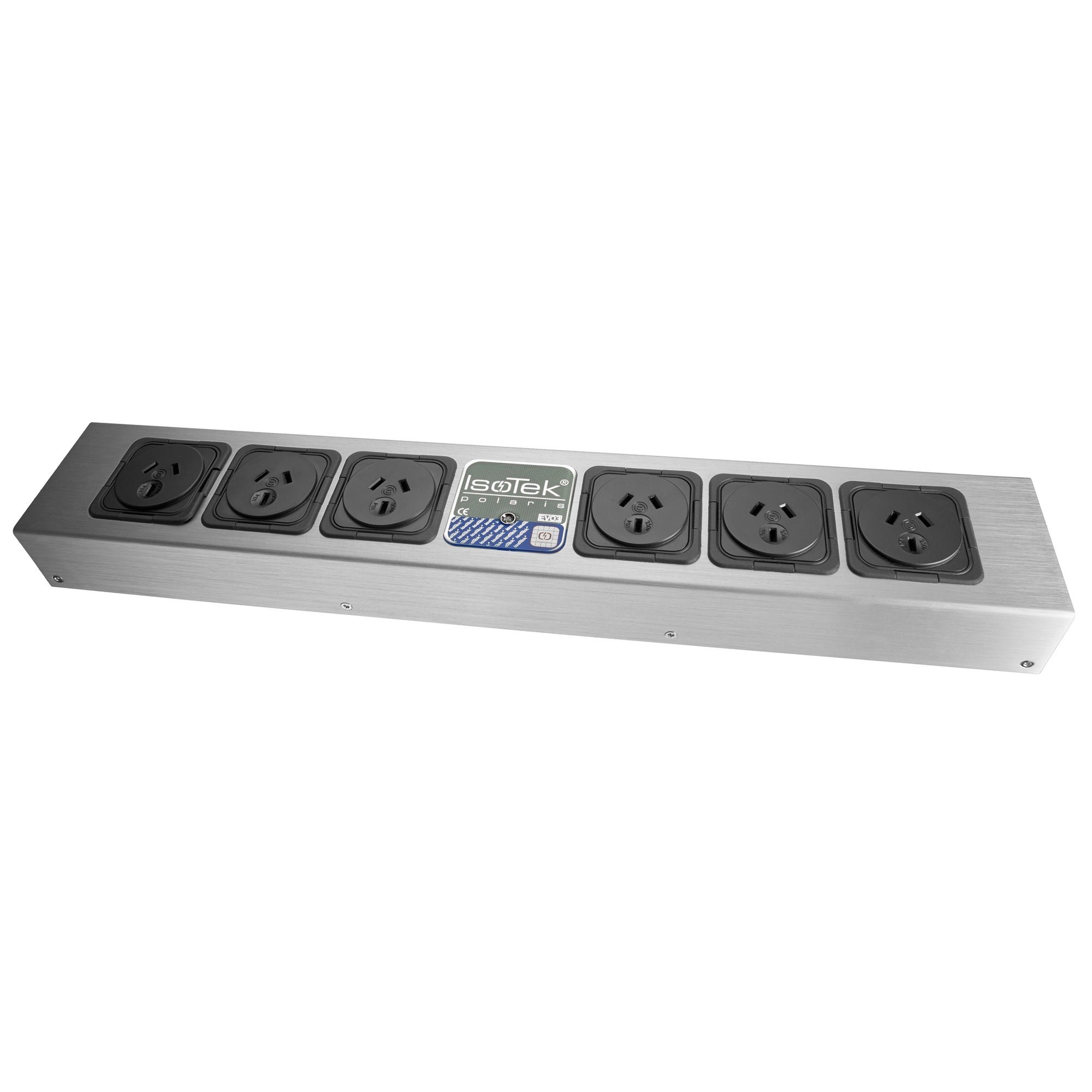 IsoTek EVO3 Power Conditioner Polaris 6-way Powerboard