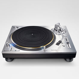 Technics SL-1200G Direct Drive Turntable