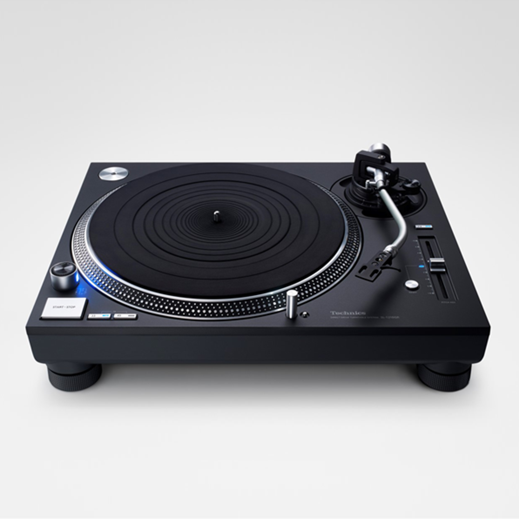 Technics Grand Class SL-1210GR Direct Drive Turntable System