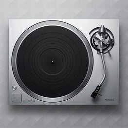 Technics Premium Class SL-1500C Direct Drive Turntable