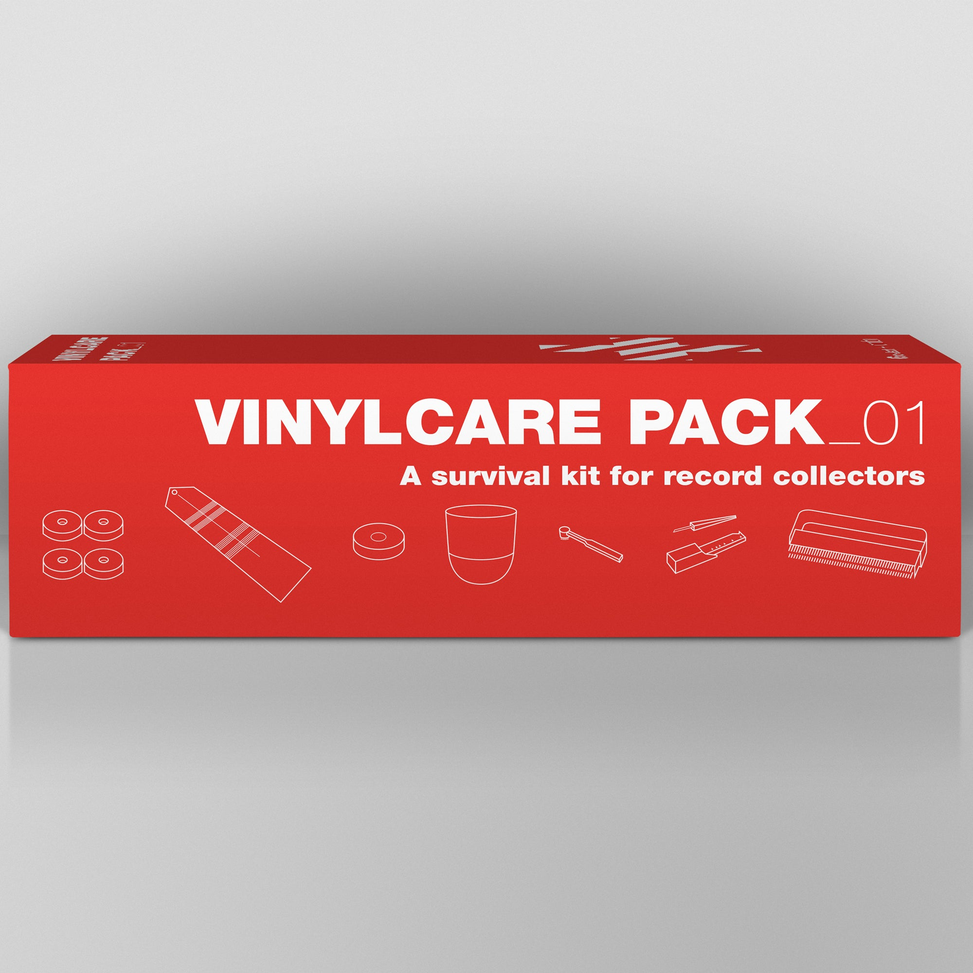 Pro-Ject VINYLCARE Pack