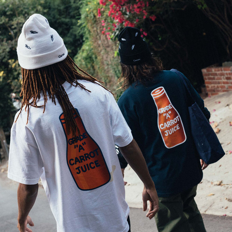NEW DROP: CARROTS BY ANWAR FW 17