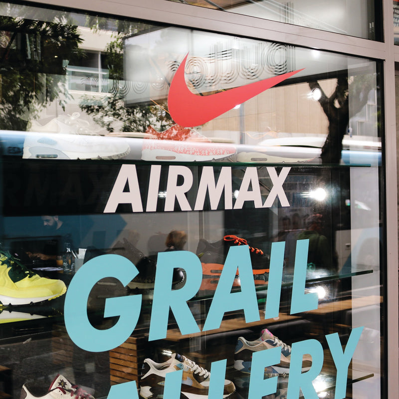 AIR MAX DAY AT BUTTER: CHECK OUT THE BEST KICKS WORN