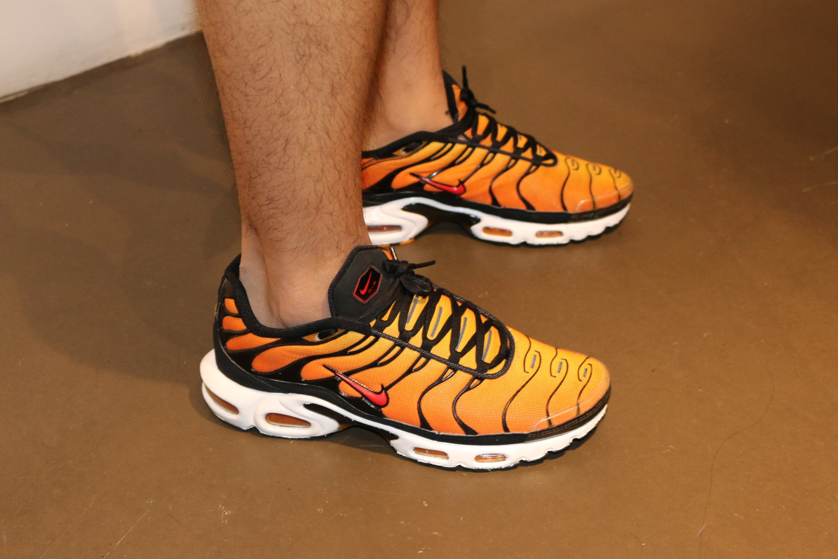 The History Of Nike Air Max Day – Top